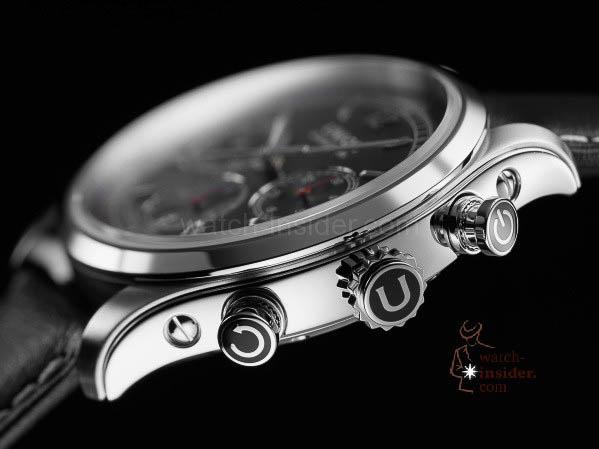 Union Glashütte - Belisar Chronograph