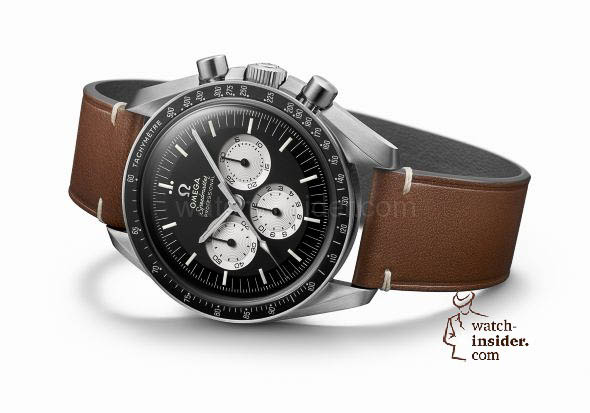 "OMEGA Speedmaster ""Speedy Tuesday"" Limited Edition"