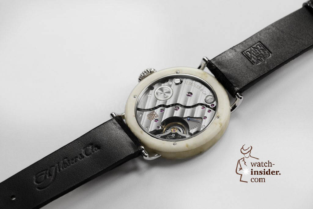 H. Moser & Cie - Swiss Mad Watch
