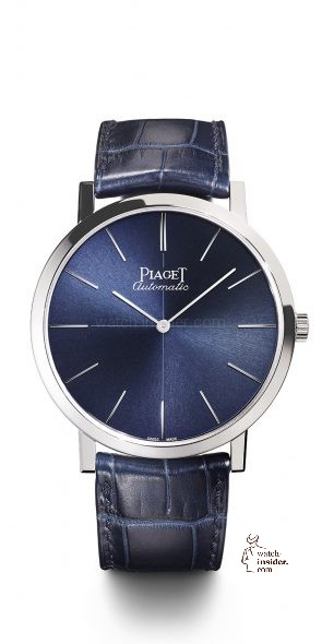 Piaget Aliplano 60th Anniversary Collection Altiplano - 43mm