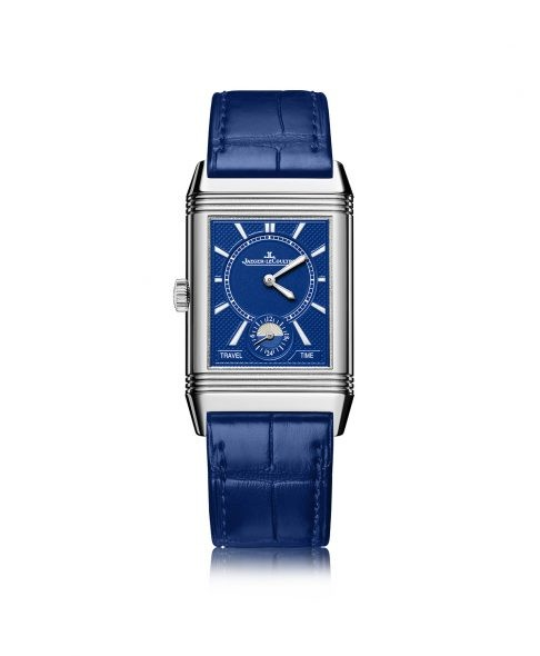 Atelier Reverso Electric Blue