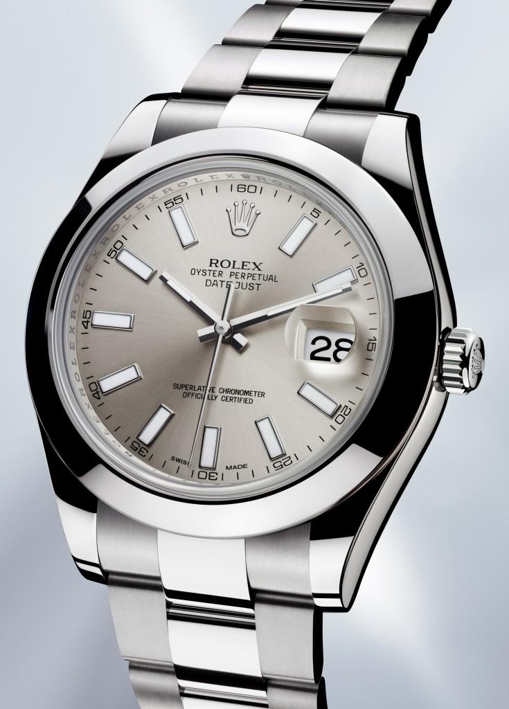 www.watch insider.de   news    Nach der Präsentation einige Details & Preise zu den Rolex Neuheiten (Update 23:00)   DATEJUST II 02 735x1024