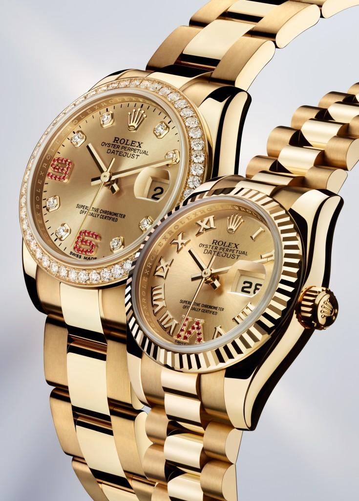 www.watch insider.de   news    Nach der Präsentation einige Details & Preise zu den Rolex Neuheiten (Update 23:00)   DATEJUST LADY 31 LADY DATEJUST 02 735x1024