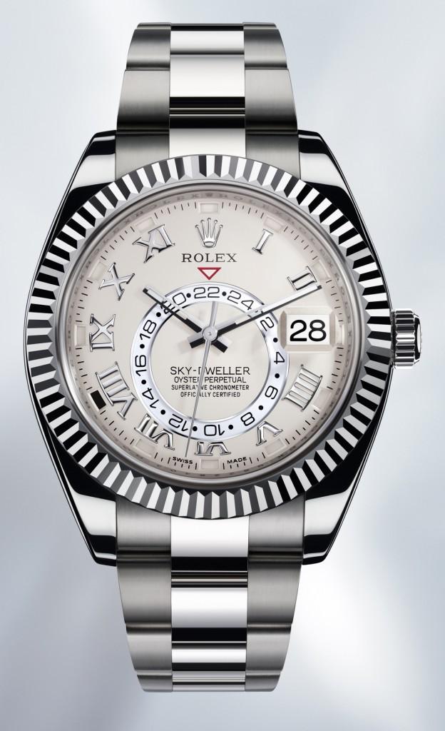 www.watch insider.de   news    Nach der Präsentation einige Details & Preise zu den Rolex Neuheiten (Update 23:00)   SKY DWELLER 01 624x1024