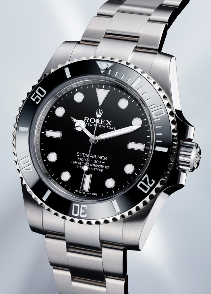 www.watch insider.de   news    Nach der Präsentation einige Details & Preise zu den Rolex Neuheiten (Update 23:00)   SUBMARINER 02 735x1024