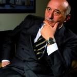 Panerai-CEO Angelo Bonati