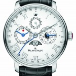 Blancpain VILLERET, Traditional Chinese Calendar